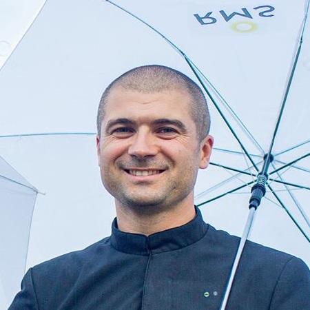 ks. Maciej Szeszko SDS